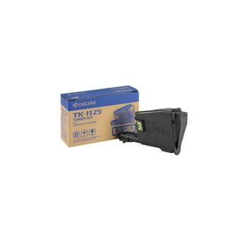 Toner Kyocera TK-1125 do FS-1061 | 2 100 str. | black
