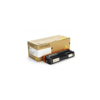 Toner Ricoh do SP C250 | 1 600 str. | yellow