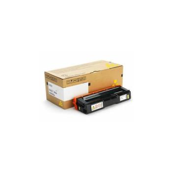Toner Ricoh do Aficio SP C252 | 6 000 str. | yellow