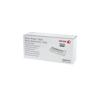 Toner Xerox  do Phaser 3020,  WorkCentre 3025 | 1 500 str. | black