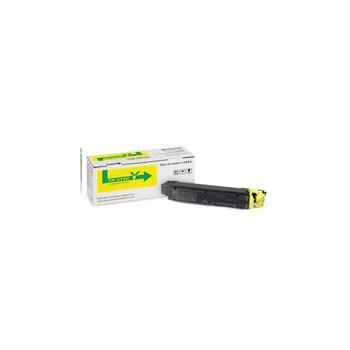 Toner Kyocera TK-5140Y do M6030/6530, P6130 | 5 000 str. | yellow