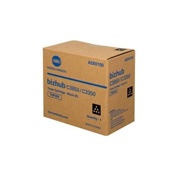 Toner Konica Minolta TNP-48K do  C3350/C3850   |10 000 str. black