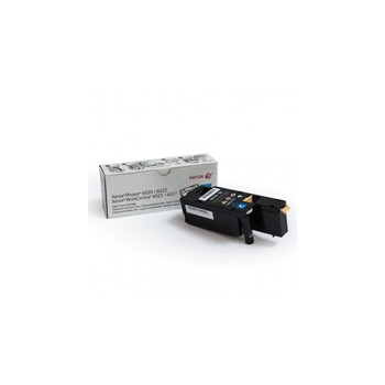Toner Xerox  do  Phaser  6020/6022/6027  1 000 str. |  cyan