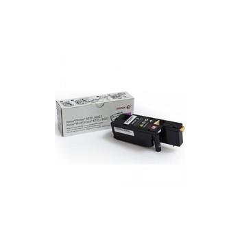 Toner Xerox  do Phaser  6020/6022/6027 | 1 000 str. |   magenta