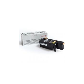 Toner Xerox  do Phaser  6020/6022/6027  | 1 000 str. |  yellow