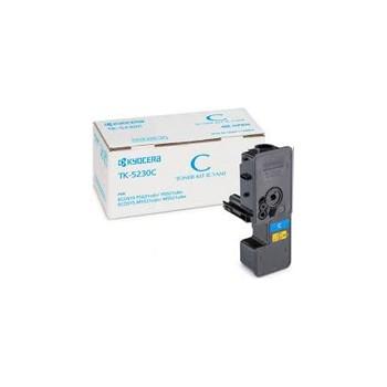 Toner Kyocera TK-5230C do ECOSYS M5521cdw, M5521cdn | cyan