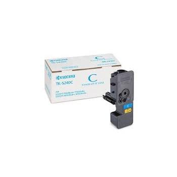 Toner Kyocera TK-5240C do ECOSYS MM5526cdw, MM5526cdn | cyan