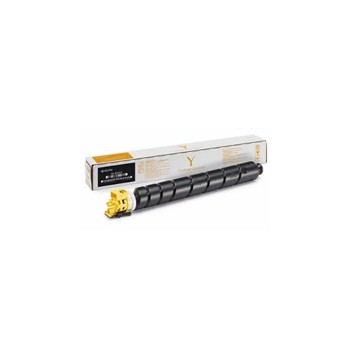 Toner Kyocera TK-8345Y do TASKalfa 2552ci 12000 str. | yellow | 1T02L7ANL0