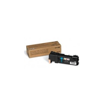 Toner Xerox  do Phaser  6500,  WC 6505 | 1 000 str. |  cyan