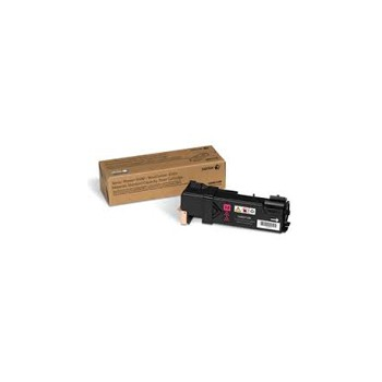 Toner Xerox  do Phaser  6500,  WC 6505 | 1 000 str. |  magenta