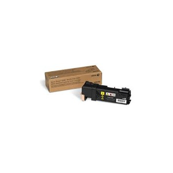 Toner Xerox   do  Phaser 6500,WC 6505 | 1 000 str. |   yellow