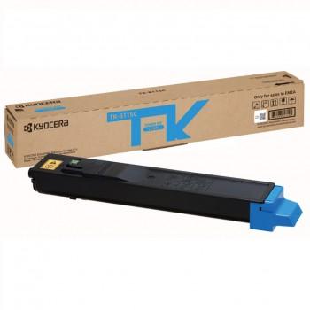 Toner Kyocera TK-8115C do ECOSYS M8124cidn | 6 000 str. | cyan | 1T02P3CNL0