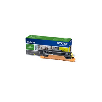 Toner Brother do DCP-L3510/3550 | 2 300 str. | yellow