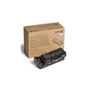 Toner Xerox  do  Phaser 3330,  WorkCentre  3335/3345| 8 500 str. | black