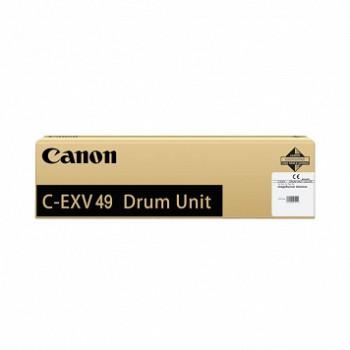 Bęben Canon CEXV49  do  iR C-3320/3325/3330 | 65 700 str. | CMYK