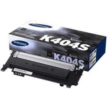Toner do Samsung CLT-K404S...
