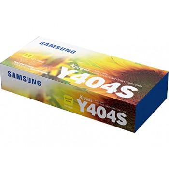 Toner do Samsung CLT-Y404S...