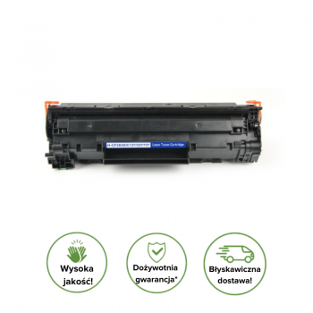 Zamiennik Toner HP 83X do...