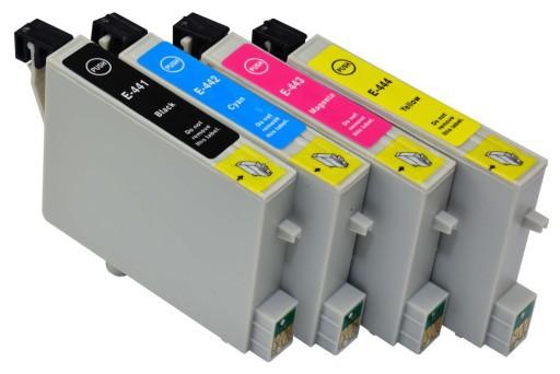 Epson T0441-T0445