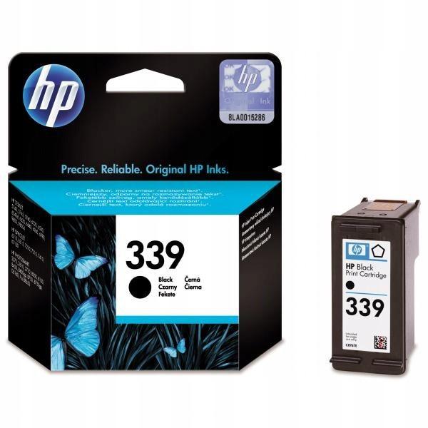 HP 339