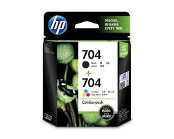 HP 704