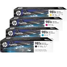 HP 981