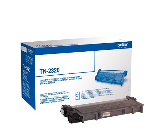 Brother TN-2320