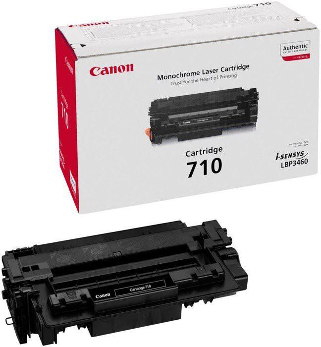Canon CRG 710