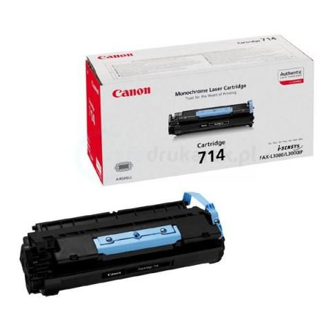 Canon CRG 714