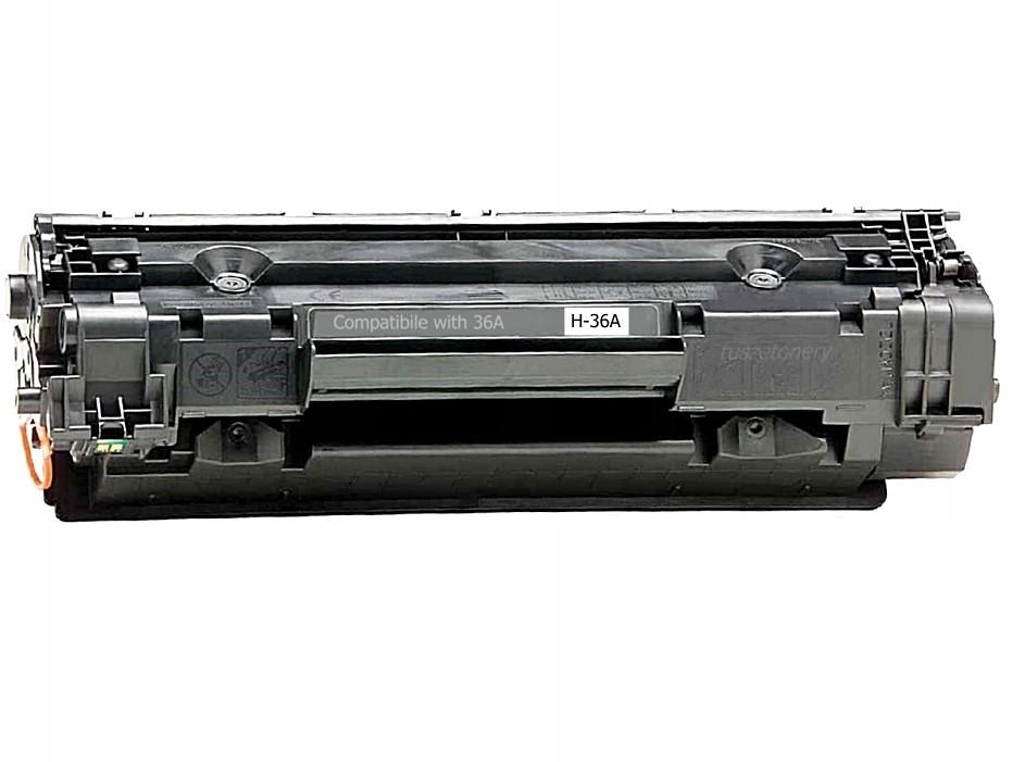 HP 36A