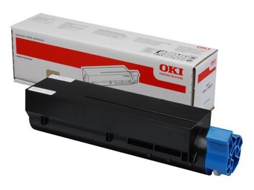 OKI B431