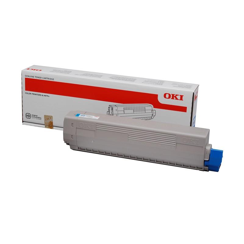 OKI C532